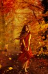 Обложка Осеннее...