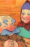 Обложка Сказки для внуков