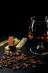 Виски, кофе, шоколад / Евлампия