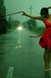 Обложка Облака несли в подолах дождь