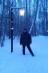 Снег, как пена - зима собирается землю побрить / Веталь Шишкин
