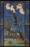 Обложка Последние дни Люцифера на Земле. Часть вторая